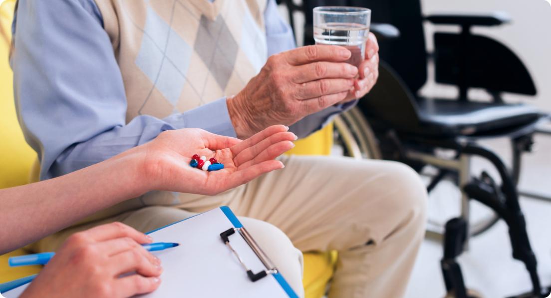 Wie erfolgt die Abrechnung bei ambulanten Pflegediensten?