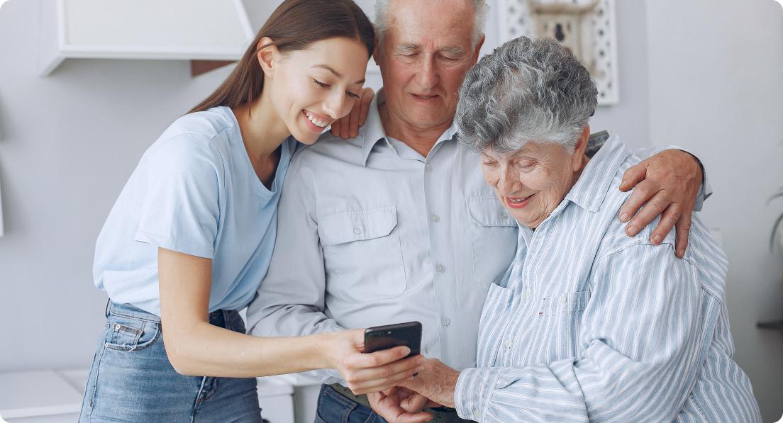 Tipps für eine effektive Kommunikation mit Senioren - software ambulante pflege