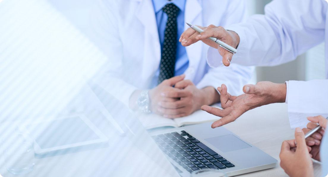 ISO 9001 als Normstandard für Qualitätsmanagementsysteme in der ambulanten Pflege